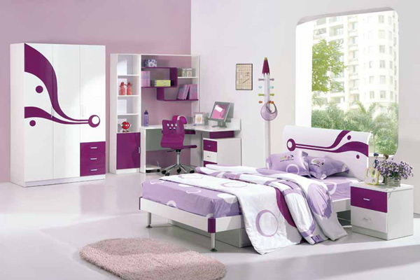 Image-Bed Room